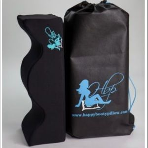 BBL Pillow by Pretty Girl Curves